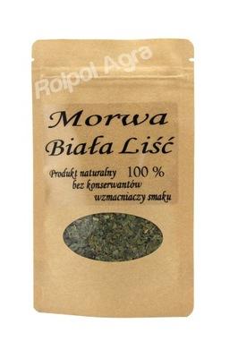 Morwa белая лист 25 ? лист шелковицы белой