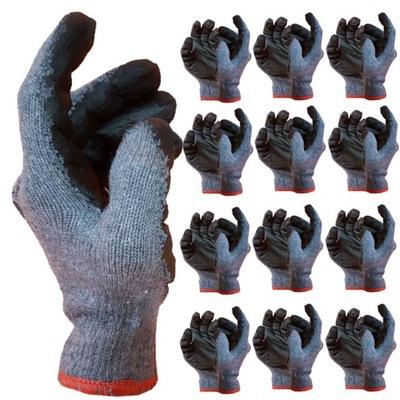 12 пар перчатки перчатки рабочие года.10 MGLOVES