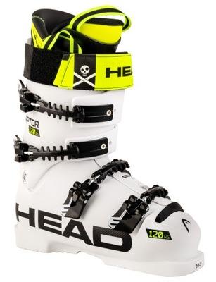 Buty narciarskie męskie Head Raptor 120S RS 30.5