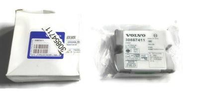 Volvo S40 V40 moduł immomilizera 30857411