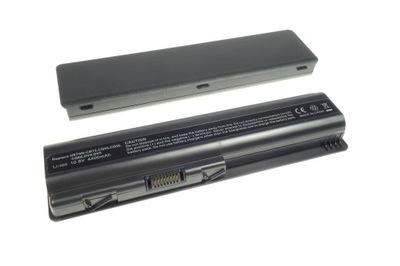Bateria EV06 do HP G50 G70 Pavilion DV4 DV5 DV6