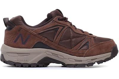 Buty męskie New Balance górskie w góry trekkingowe