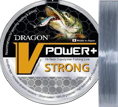 Żyłka DRAGON V-Power+ STRONG 150m 0.18mm