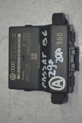 MODUŁ GATEWAY VW PASSAT B6 3C0907530A