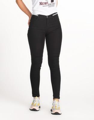 SINSAY Spodnie jeansowe damskie r. 36
