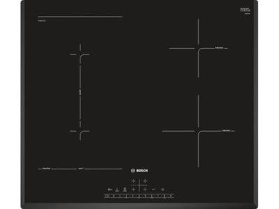 плита индукционная Bosch PVS651FC5E Booster 4 поля