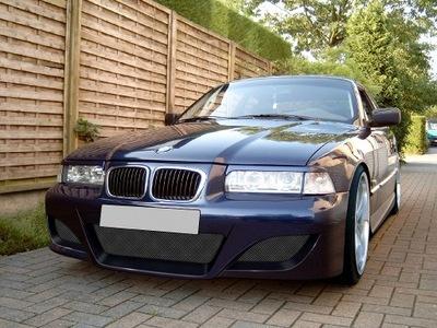 BMW E36 * BREWKI * ОТ DJ-TUNING
