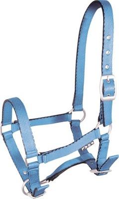 Kantar York Tobi dla źrebaka Foal błękitny