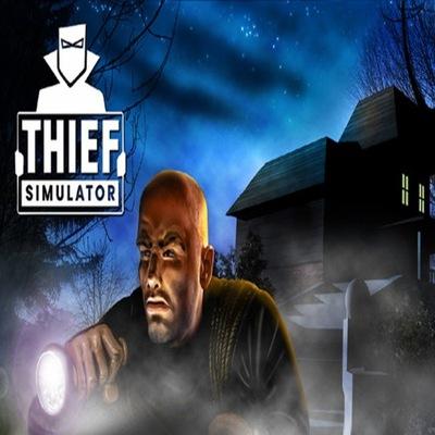 Thief Simulator STEAM NOWA GRA PEŁNA WERSJA PC PL