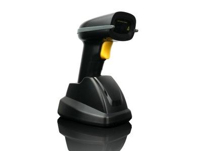 Сканер штрих-кодов + док-станция WD-1805X