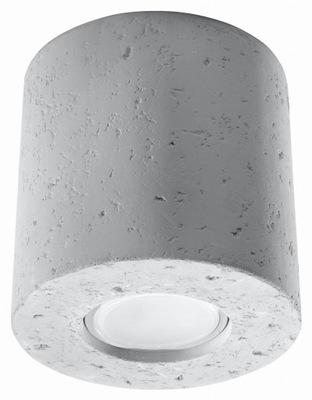 Strop Orbis Konkrétne varnej skúmavky stropné svietidlo LED!