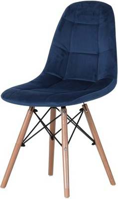 Мягкий стул гранат велюр ??? салон  !