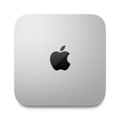 Apple Mac mini M1 16GB RAM 256GB SSD Silver 2020