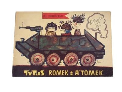 TYTUS księga IV wyd. II HORYZONTY 1973 r.