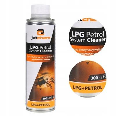 JETCHEM LPG Petrol Cleaner dodatek do benzyny LPG