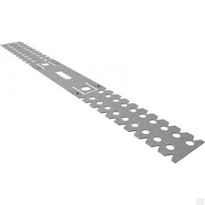 вешалка плоский ES60/125profil плита GK CD60 100шт