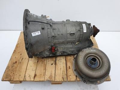 JAGUAR XJ X351 5.0 V8 SUPERCHARGED КОРОБКА ПЕРЕДАЧ