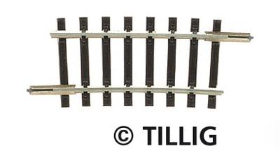 Трасса лук R14, Tillig 83113