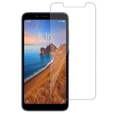 Szkło hartowane 9H do Xiaomi Redmi 6/6A/7A