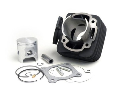 Cylinder Kit DR Evolution 70cc, Honda AC
