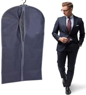 Чехол одежды КОСТЮМ РУБАШКУ 60x90 см