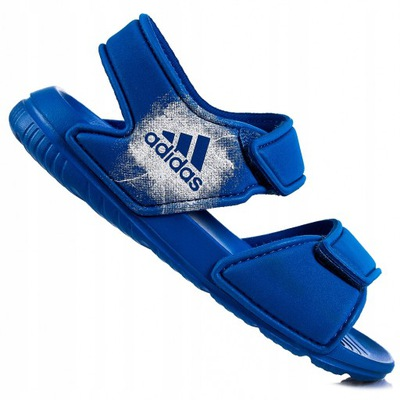 Sandały dziecięce Adidas Altaswim BA9281