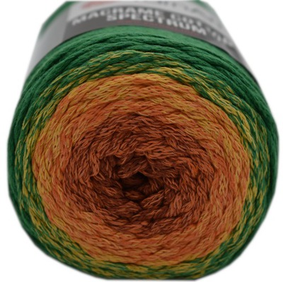 Sznurek YarnArt Macrame Cotton Spectrum kolor 1308