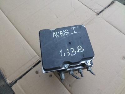TOYOTA AURIS I 06-12 1.33 НАСОС ABS 44540-02350