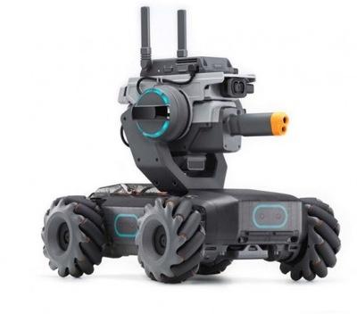 Робот Образовательный DJI Robomaster S1 Камера Wi-Fi