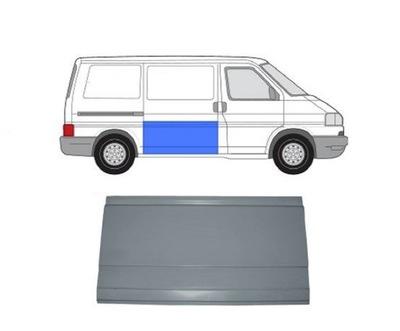 REPERATURA ДВЕРЬ VW TRANSPORTER T4 09.90- PRAWA