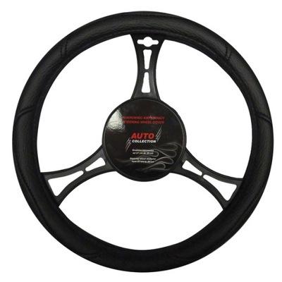 FIAT PUNTO EVO (2009-2012) pokrowiec na kierownice