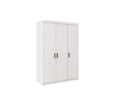 шкаф ЕЛЕНА 3D белая