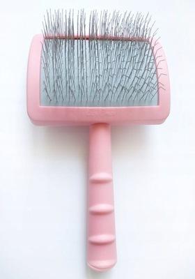 Easy Brush Mega Pin szczotka PUDLÓWKA