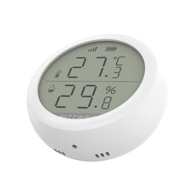 Czujnik Temperatury i Wilgotności ZigBee TUYA