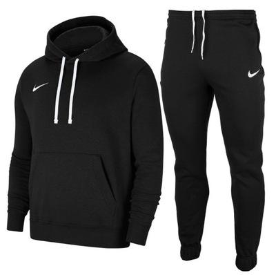 Dres Nike komplet bawełniany Juniorski 164