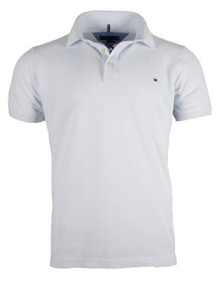 Koszulka Polo TOMMY HILFIGER SLIM FIT L