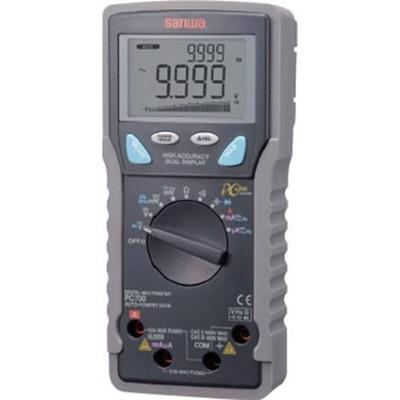 Multimetr cyfrowy Sanwa Electric Instrument PC700