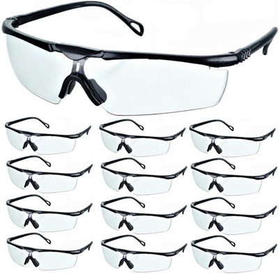 ОЧКИ очки przeciwodpryskowe защитные