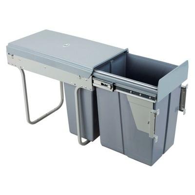 Корзина Связыватель для мусора CLG603M 400 Amix