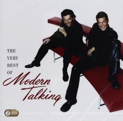 MODERN TALKING: THE VERY BEST OF [2CD]