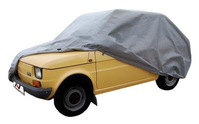 ЧЕХОЛ АВТОМОБИЛЬ NA FIAT 126P MALUCH PRACTIC