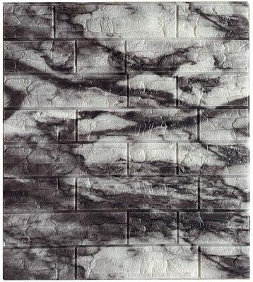 Чудо instagram Самоклеющиеся 3D Кирпич камень K05