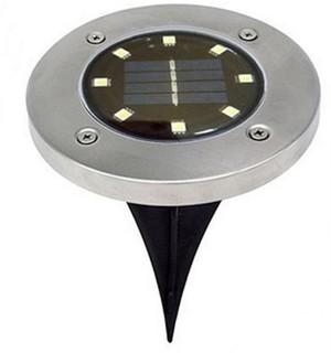 instagram лампа ??? сада ??? клумб встроенный свет 8 LED