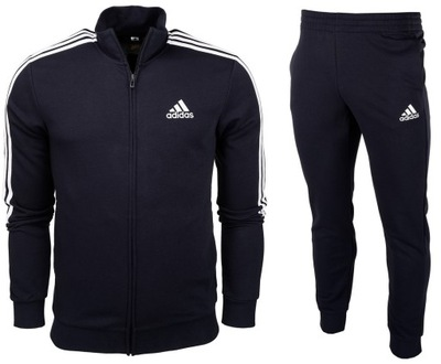Adidas dres męski komplet Essentials roz.S