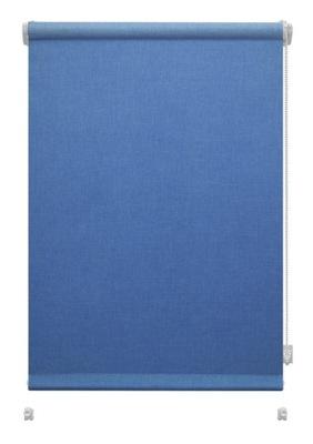 Roleta - struktura dżinsu turkus 50 x 150 cm