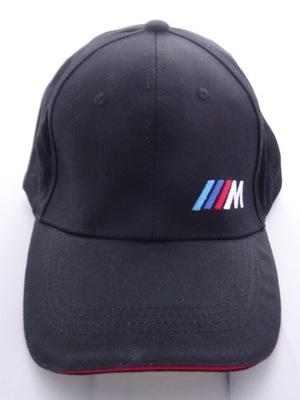 Czapka z daszkiem bejsbolówka BMW M power
