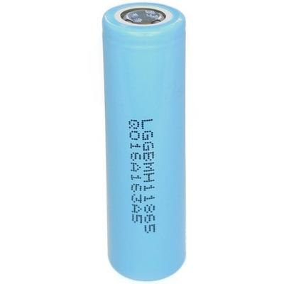 Akumulator 18650 ogniwo 3200mAh LG MH1 li-ion