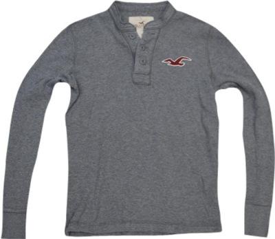U Koszulka Bluzka longsleeve Hollister S z USA