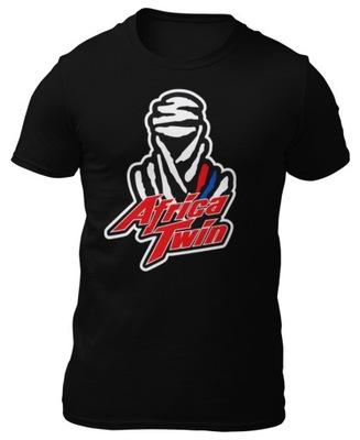 Koszulka motocyklowa 28 AFRICA TWIN rozmiar L