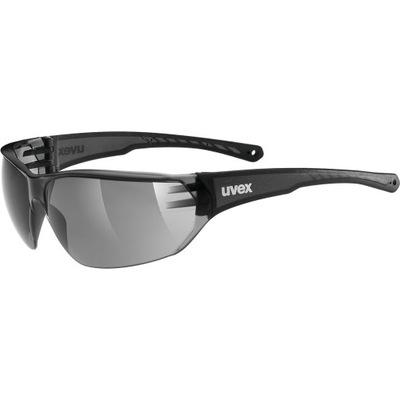 Okulary sportowe Uvex sportstyle 204 smoke